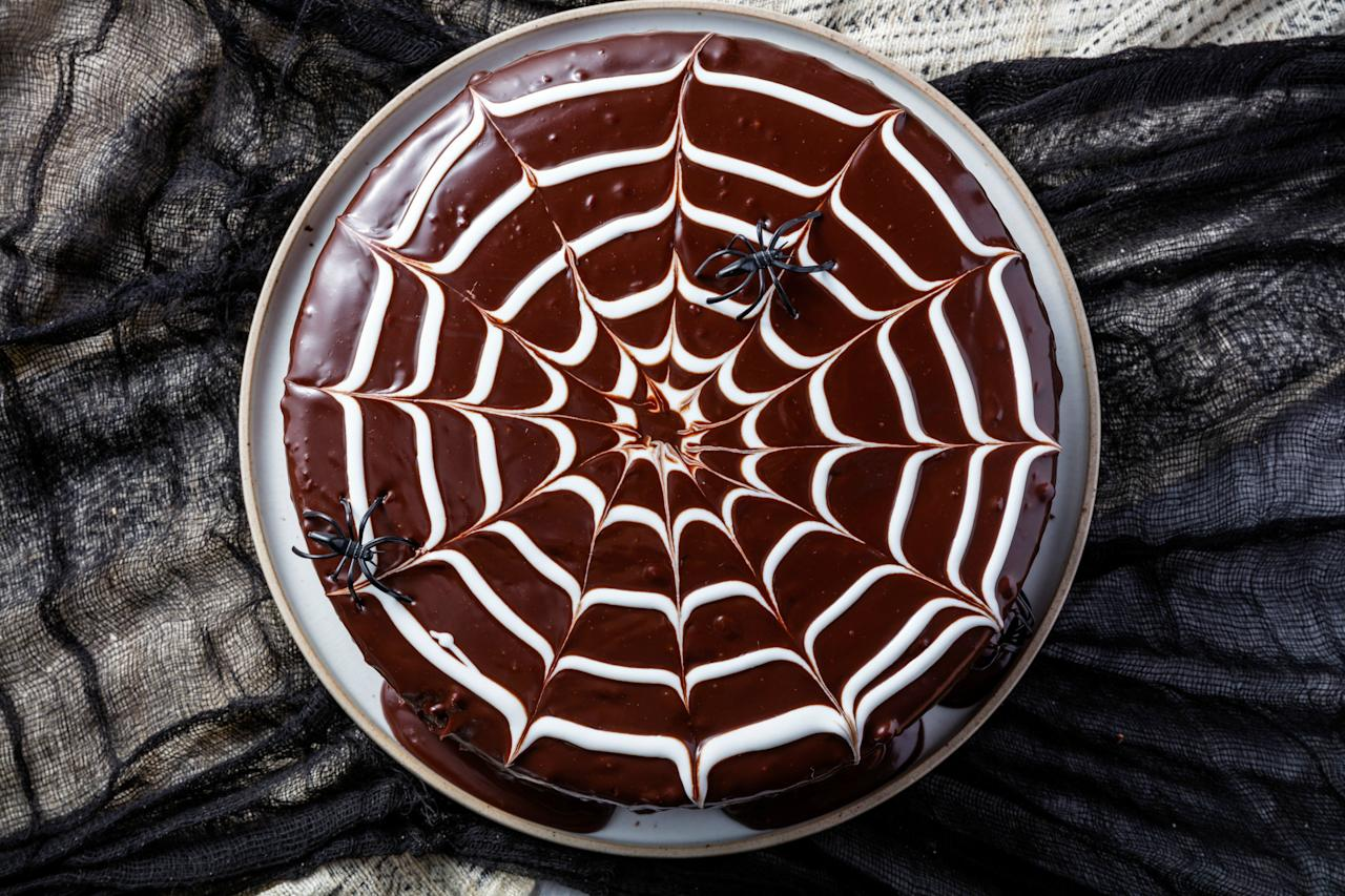 35 scary-easy halloween desserts to bring to any holiday party