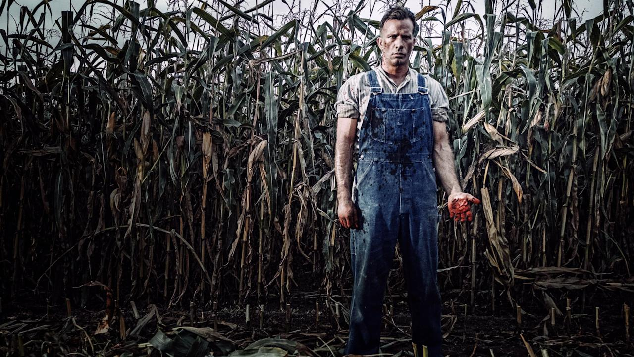 "<p><strong>What you're in for:</strong> This tense, disturbing Stephen King adaptation sees Thomas Jane playing a backwoods farmer who convinces his son (Dylan Schmid) to help murder his own mother (Molly Parker) in 1922. Unfortunately their choice continues to haunt them, long after she's gone.</p> <p><strong>Notable gore:</strong> If you're scared of rats, do <em>not</em> watch this movie.</p> <p><a href=""https://www.netflix.com/title/80135164"" target=""_blank"" class=""ga-track"" data-ga-category=""Related"" data-ga-label=""https://www.netflix.com/title/80135164"" data-ga-action=""In-Line Links"">Watch it now.</a></p>"