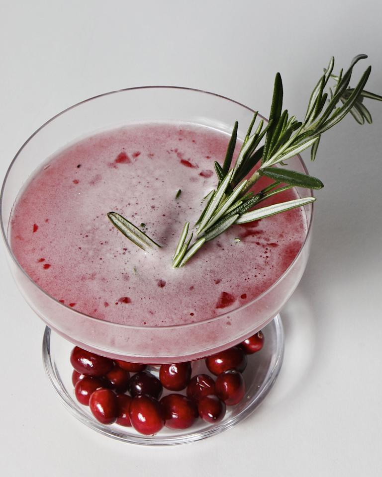 100 Christmas Cocktail And Drink Recipes To Get You In The