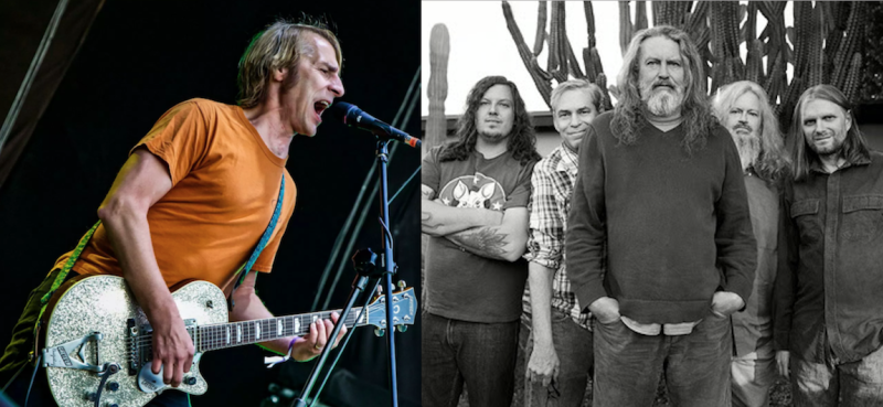 Meat Puppets and Mudhoney announce co-headlining 2020 tour