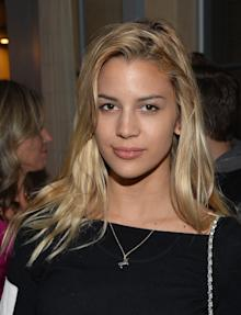 Kenya Kinski. (Photo: Getty)