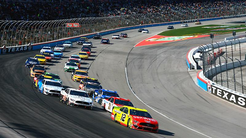 What channel is NASCAR on today? TV schedule, start time for Texas race