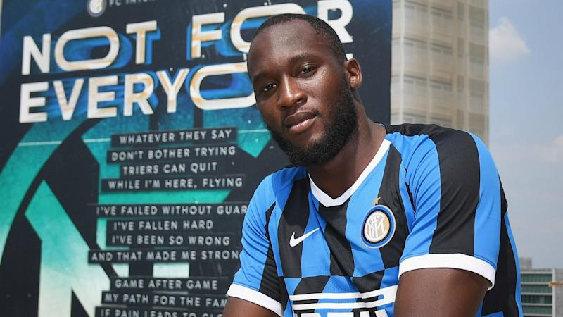 Eto'o tips Lukaku to shine at Inter after leaving Man Utd