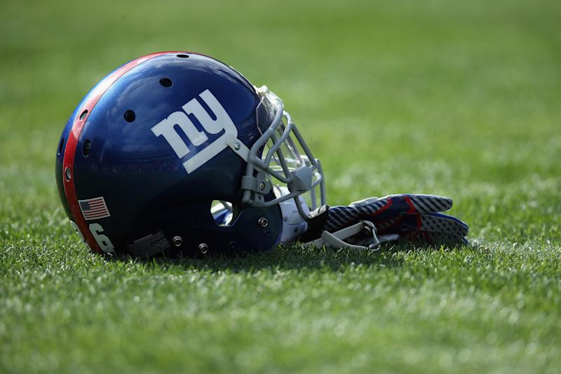 Giants, Eagles battling to stay out of NFC East basement