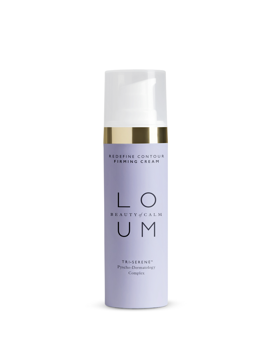 """<p><strong>Loum</strong></p><p>loumbeauty.com</p><p><strong>$74.00</strong></p><p><a href=""""https://go.redirectingat.com?id=74968X1596630&url=https%3A%2F%2Floumbeauty.com%2Fcollections%2Fshop%2Fproducts%2Ffirming-cream-moisturizer-triserene&sref=https%3A%2F%2Fwww.harpersbazaar.com%2Fbeauty%2Fskin-care%2Fg36492997%2Fbest-collagen-creams%2F"""" rel=""""nofollow noopener"""" target=""""_blank"""" data-ylk=""""slk:Shop Now"""" class=""""link rapid-noclick-resp"""">Shop Now</a></p><p>Stress can bring out signs of age more easily (fun!) and this vegan moisturizer has calming ingredients specifically to keep skin feeling soothed—even if only on the outside. Plus, plant-derived collagen and<a href=""""https://www.harpersbazaar.com/beauty/skin-care/a36542105/natural-retinol-alternatives-explained/"""" rel=""""nofollow noopener"""" target=""""_blank"""" data-ylk=""""slk:bakuchiol (a gentler alternative to retinol)"""" class=""""link rapid-noclick-resp""""> bakuchiol (a gentler alternative to retinol) </a>are there to help plump up fine lines. </p>"""