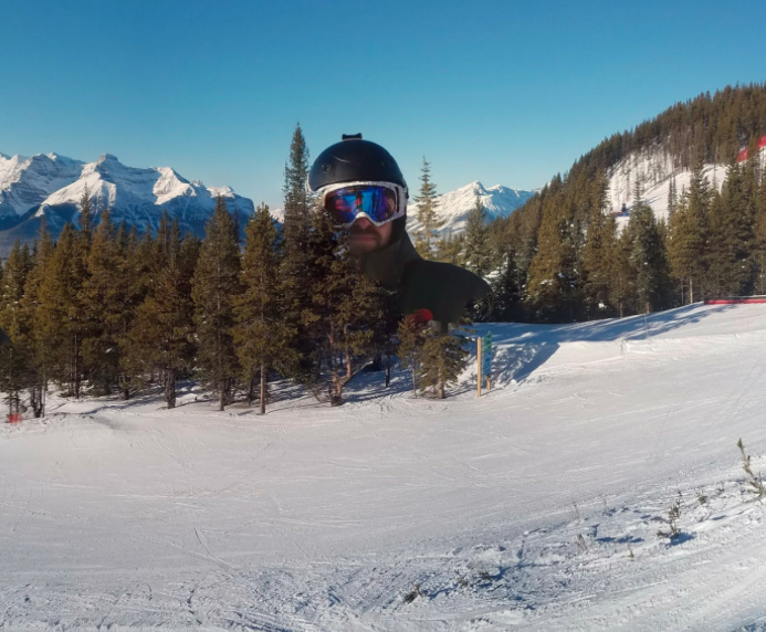 <p>Sometimes even technology has its weak moments. We take a look at the funniest Google panorama fails that are taking the internet by storm. This guy was missing his whole body and his mate.</p>
