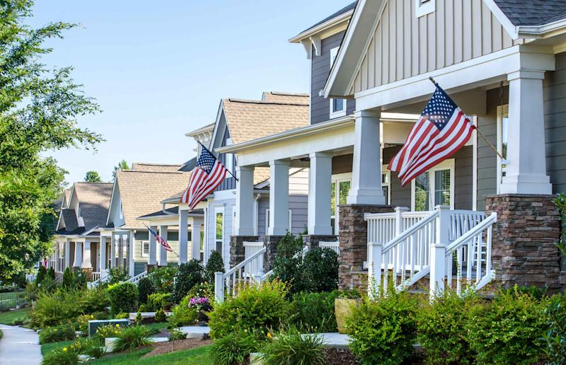 10 Cities Where Millennials Are Buying Homes (& 10 Where They Aren't)