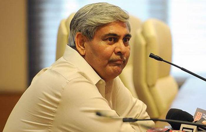Shashank Manohar quits as ICC Chairman, surprises BCCI
