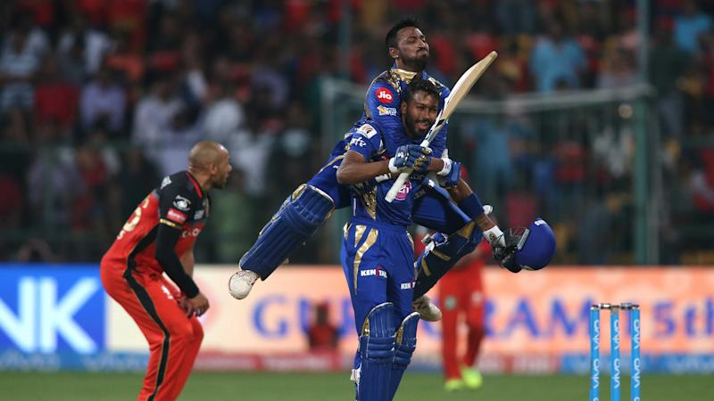 Match Blog: 7/4 at One Point, Mumbai Sail to Victory vs Bangalore