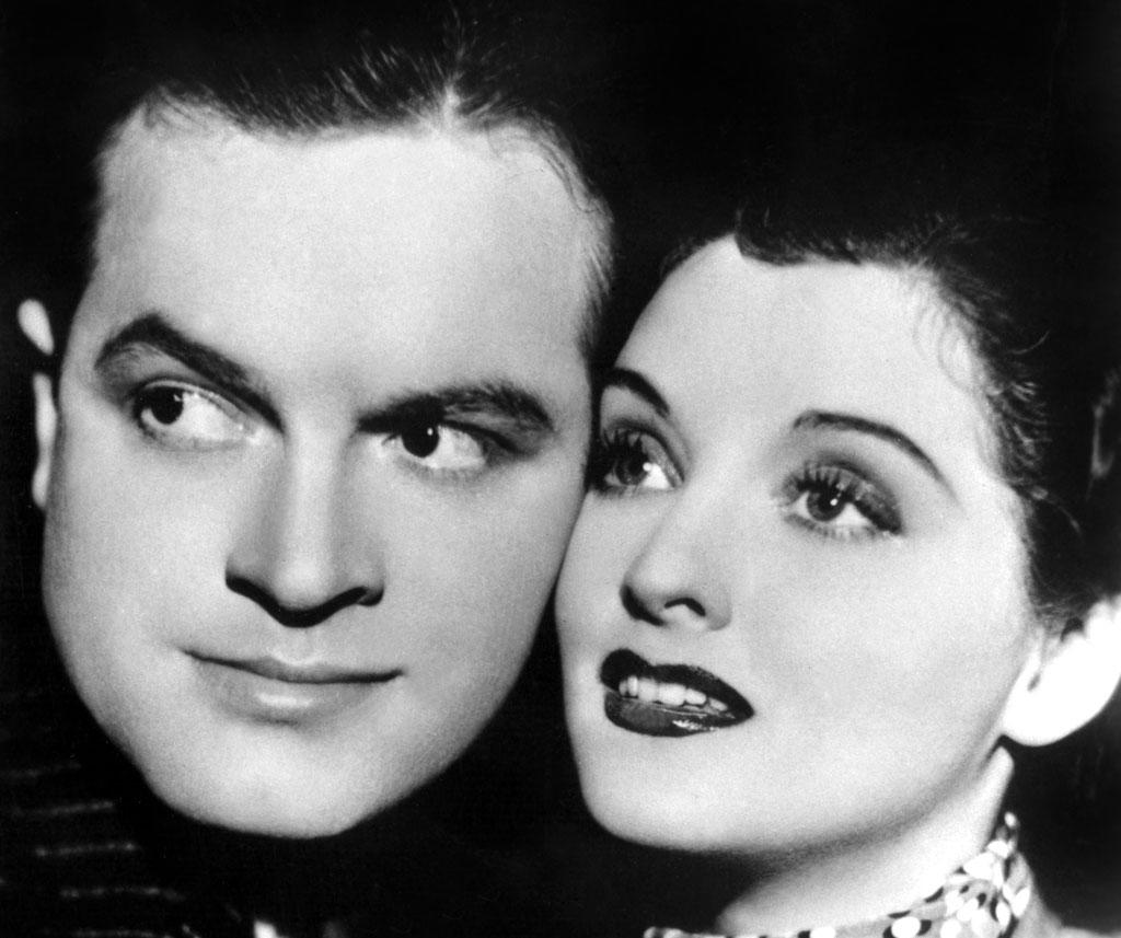 "<p><strong>1934</strong> –The ""King of Comedy"" <a href=""http://movies.yahoo.com/person/bob-hope/"">Bob Hope</a> married Dolores Reade on this day. The two met during Hope's first stint on Broadway, when Reade was a performer at the Vogue Club; both claimed it was love at first site. Hope tried to enlist to fight in World War II, but the U.S. armed forces felt he'd be more valuable as a performer, so he and Reade began entertaining U.S. troops across the world -- an act that went on for years to come. The couple stayed together for 69 years, until Hope died in 2003.   <br /><br /></p>"