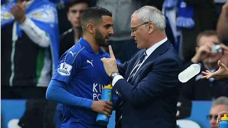 We don't forget Ranieri – Mahrez hits out at Leicester critics
