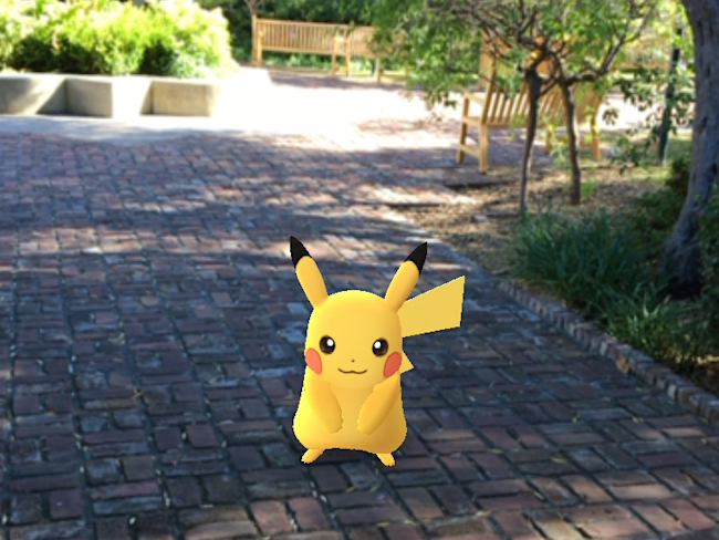 the ceo behind pokémon go explains why it s become such a phenomenon