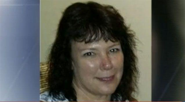The body of Karen Chetcuti has been found. Picture: 7News