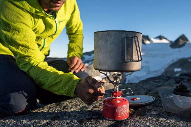 Pocket Rocket Stove >> Msr S Pocket Rocket 2 Canister Stove Is Smaller And Lighter