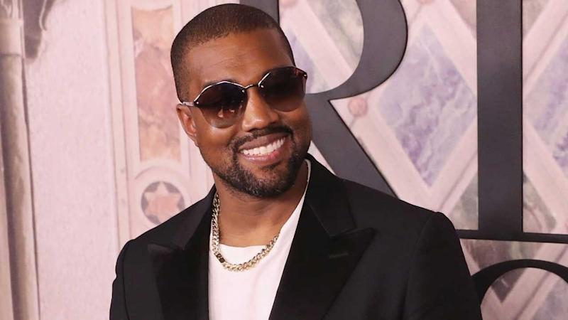 Kanye West Finally Drops New Album 'Jesus Is King'