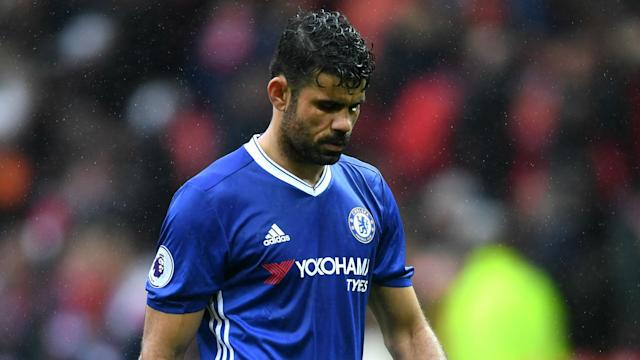 "Diego Costa's lawyer hit out at Chelsea, but his claims that the club acted unprofessionally have been labelled as ""nonsense""."
