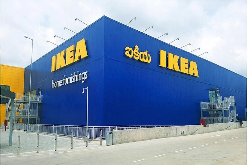 IKEA Won't Raise Prices in India Following Import Tax Hike, Says Executive Peter Betzel
