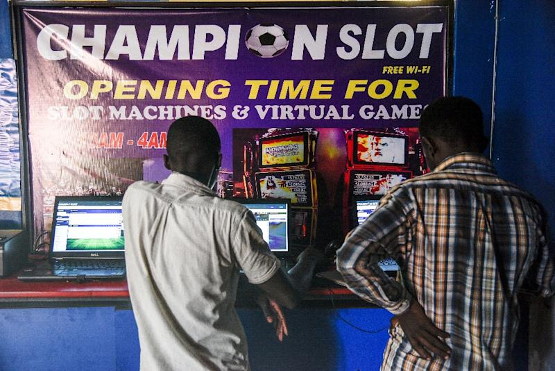 Gambling, especially in sport, has become a phenomenon across East Africa, driven by satellite and digital television, while smartphones enable online and app-based gambling