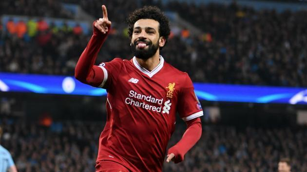 <p>How Roma plan to stop Liverpool's Mohamed Salah - Manolas</p>