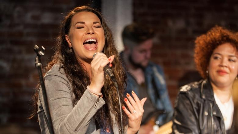 Sask. country singer Jess Moskaluke rides CCMA wave into Craven show Sunday