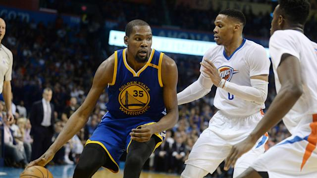 In 2016, basketball superstar Kevin Durant decided to take his talents to California. After years playing for the Oklahoma City Thunder, Durant signed with the Golden State Warriors in order to play a different brand of basketball, experience a new city, and invest in nearby Silicon Valley. The move was wise—he won a championship in…