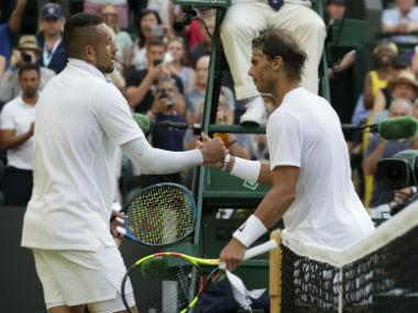 Firstpost Spodcast Episode 241: Rafael Nadal downs Nick Kyrgios, West Indies end World Cup campaign on positive note and more