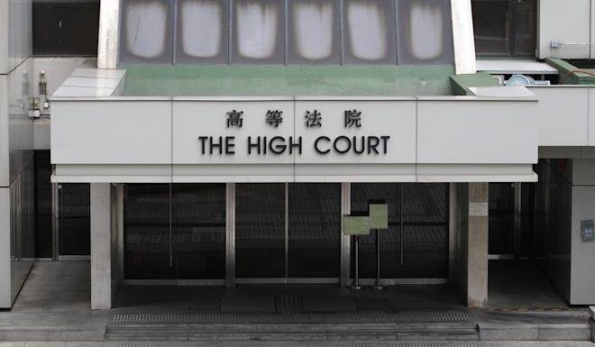 The High Court rejected Tsang and Kwok's applications. Photo: Roy Issa
