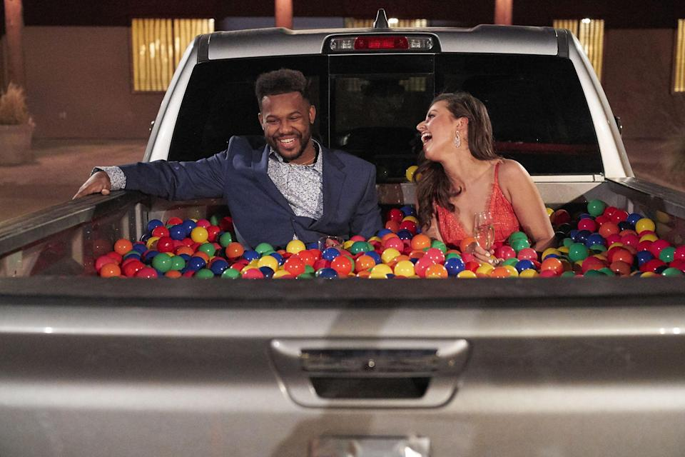 """<p>Okay, you can't tell me you haven't at least <em>thought </em>about what it would be like to go on <em>The Bachelor,</em> <em>The Bachelorette, </em>or <em>Bachelor In Paradise</em>. You've definitely thought about which person you're most like (I'm def a Katie, but IDK if that's a good thing or not). But did you know that contestants have to follow some INSANE rules just to be part of the journey?</p><p>Imagine getting the casting call, not being able to tell your <em>job</em>, paying for all of the clothes, being cut off from the entire world for two months...only to end up in a relationship that might not work out. Plus, have you ever thought about what you'd need to do if you were isolated in Bachelor Mansion during a presidential election? Or what you can and can't do <em>after</em> the cameras stop rolling? Yeah, that's all covered in your contract. </p><p>On the flip side, there is Instagram fame and a <a href=""""https://www.popsugar.com/entertainment/podcasts-hosted-by-bachelor-contestants-47367991"""" rel=""""nofollow noopener"""" target=""""_blank"""" data-ylk=""""slk:possible podcast deal"""" class=""""link rapid-noclick-resp"""">possible podcast deal</a> that could come with it. Oh, and the potential to walk away engaged to the love of your life with a Neil Lane rock on your finger (you know, the whole point of the show). But these rules might make you think twice about signing up—or maybe it'll help you go on that social media break you've been talking about for ages. Either way, I feel sorry for all the contestants that have to deal with these rules.</p>"""