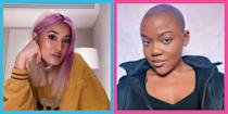 <p>If you're looking to dye your hair purple, we've scoured Instagram for every shade of lilac imaginable, from ashy to pastel, dark to light, ombre to dip dye. </p><p>Whether you're making the commitment and booking in for that full head of bleach, or experimenting with wigs, we've got all the inspiration you could ever need.</p><p>While we most definitely recommend booking a salon appointment for some of these styles, if you happen to be blonde already you can dip your toes into the lilac waters first by experimenting with wash out toners for fun colour without the commitment.</p><p>However if you're looking for something a bit more bespoke, like hidden violet highlights, or grey to lilac ombre, we've scoured Instagram to bring you the best dye jobs from some of the UK's top colourists.</p><p>Bleach London, Josh Wood Colour, Blue Tit London and Not Another Salon all specialise in brights, so not only do they know exactly what to do when you show them your lilac inspo pic, but they also know what's actually achievable for your hair texture and type. <br></p><p>If you want a super bright pastel shade but don't want to damage your hair by bleaching it first, you might want to talk to your colourist about having a wig custom dyed. It's also a route to take if you're indecisive and are likely to want to dye it back in a weeks' time. </p><p>Whatever your decision, we've made sure there's an inspo pic for everyone below:</p>