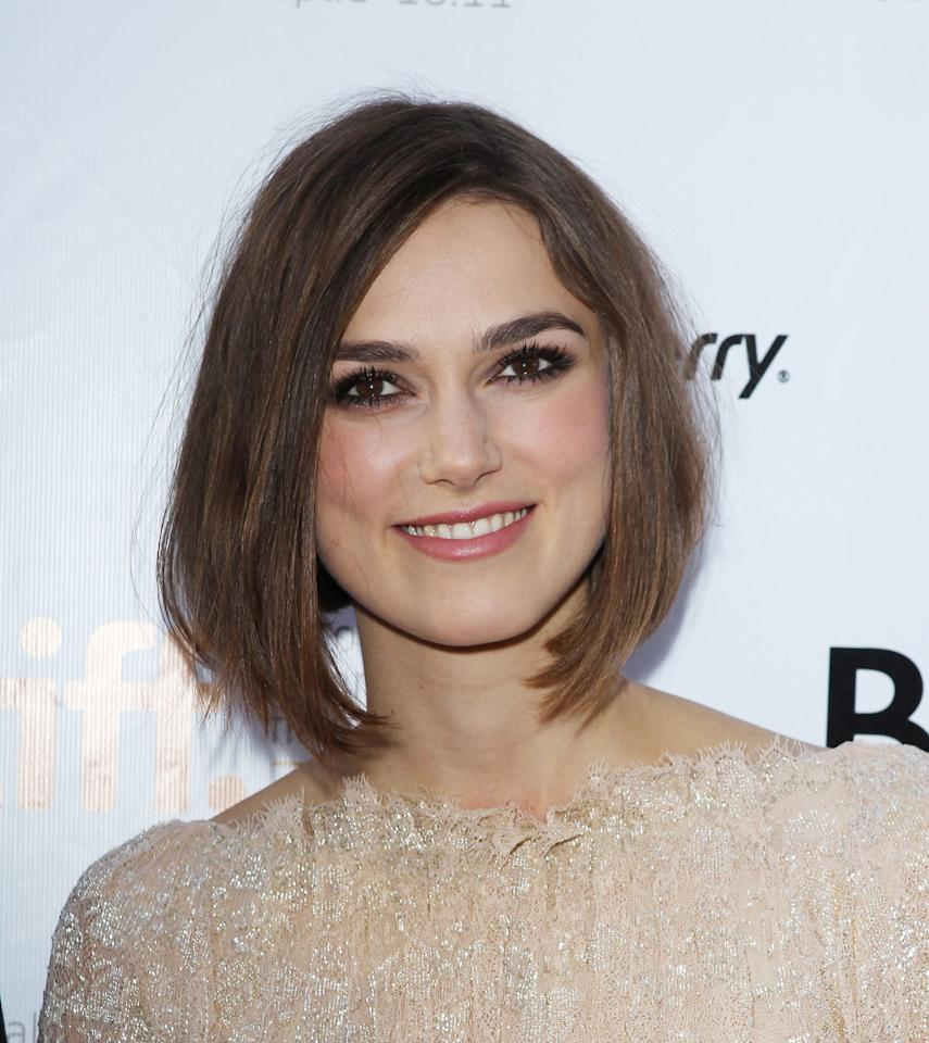 Best Haircuts For Square Faces: The 10 Best Hairstyles For Square Faces