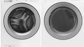 kenmore 41262 4 5 cu ft front load washer white. kenmore 41262 front-loader and 81182 electric dryer. price: $550 each. here\u0027s the deal: is half price of some among 4 5 cu ft front load washer white