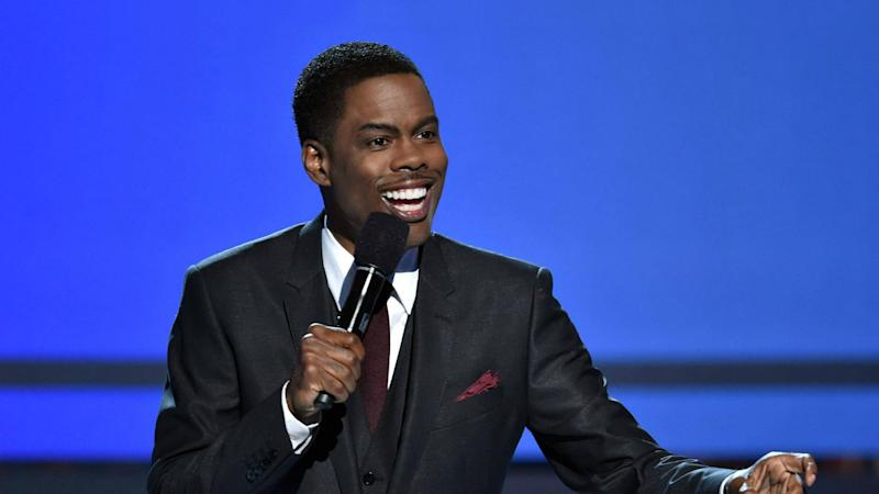 Chris Rock to break eight-year stand-up comedy hiatus for $40 million deal