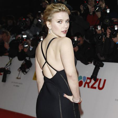 Johansson: My co-stars tried to kill me