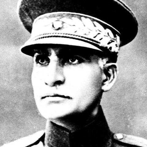 Reza Shah Pahlavi took power in 1921 but was forced to abdicate in 1941 by the UK and Russia