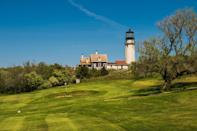<p>Cape Cod has 27 public and 15 private ranges and they're open year-round. </p>
