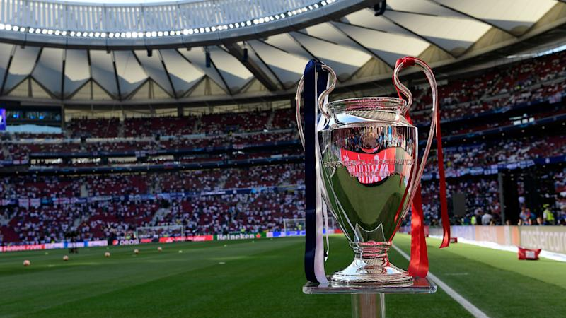 Champions League games today: Full TV schedule, channels to watch 2020 semifinals in USA