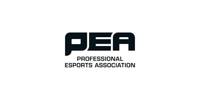 PEA has suspended its Counter-Strike league indefinitely. (PEA)