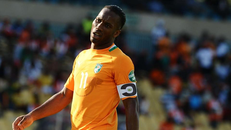 Ivory Coast v Togo - 2013 Africa Cup of Nations: Group D | Gallo Images/Getty Images