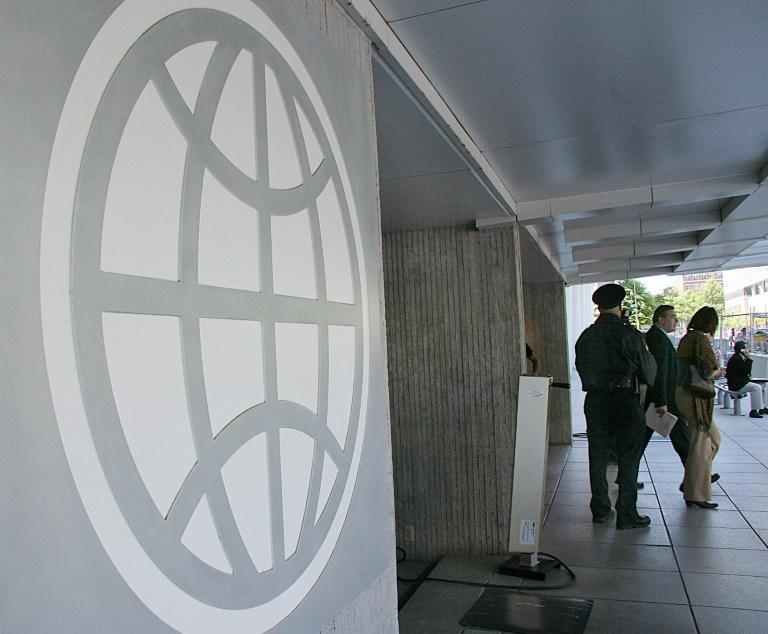 The World Bank has pledged to provide $160 billion in total by June 2021, including $104 billion from its main lending unit the IBR