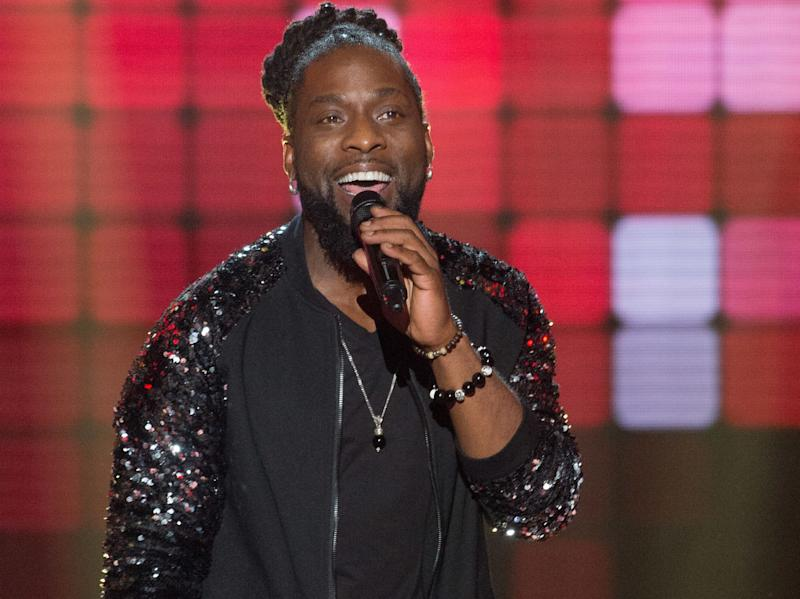 "Gage (The Voice 9) : ""C'est Corneille qui m'a dit de faire The Voice"""