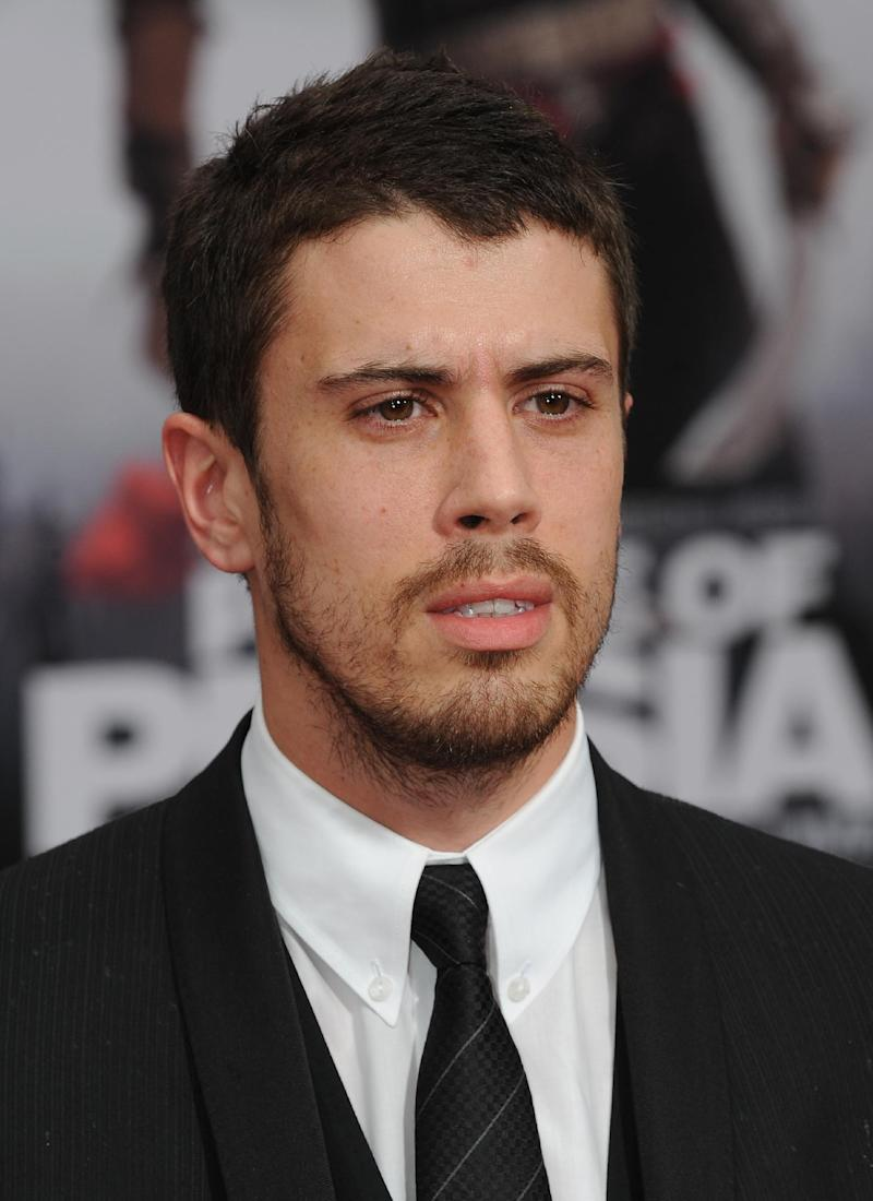 photo Toby Kebbell (born 1982)