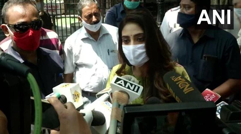 TikTok Ban in India: Trinamool Congress MP Nusrat Jahan Says 'It is an Impulsive Decision, People Will Suffer Like Demonetisation'