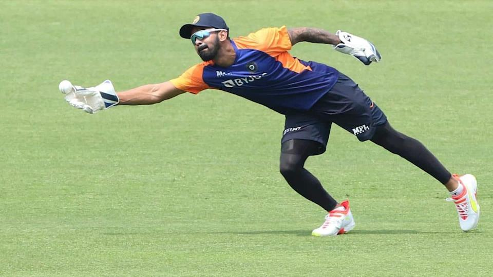 India vs England, 1st ODI: England elect to field