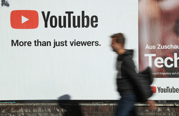 Some YouTube Creators Worry They'll Get the Steven Crowder Treatment With 'Arbitrary' Rules Enforcement