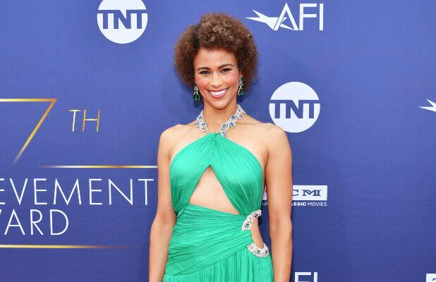Paula Patton to Star in Legal Thriller 'Sacrifice' for BET+