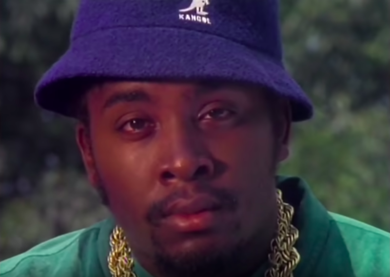 Hip-Hop legend Eric B. arrested on a 17-year-old warrant, released two weeks later