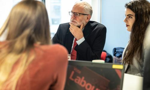 The Guardian view on Labour's broadband nationalisation: radical and necessary