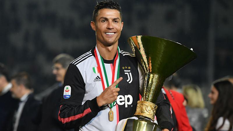Juventus to be called Piemonte Calcio on FIFA 20 due to PES deal