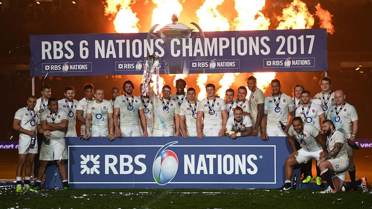 The fixtures for the next two Six Nations tournaments were announced on Tuesday.