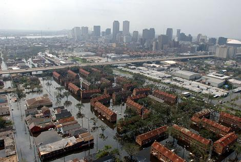 Katrina Five Years Later: Storm Wrecked Houses, but Not Home